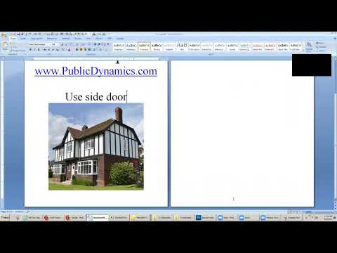 How to Use Snipping Tool to cut images and text from your screen