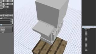 Туториал по созданию брони для Minecraft в Techne