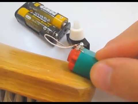 How to make your own Roomba - YouTube