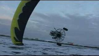 Flat Top Paramotor & S-Trike sets Powered Paragliding world's firsts thumbnail