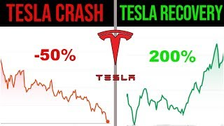The Truth About Tesla Stock...
