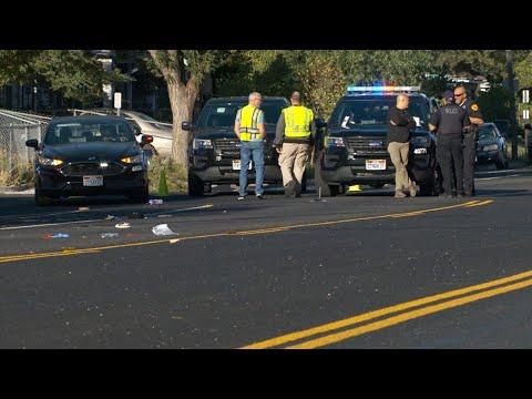 2 Salt Lake City children struck, critically injured by car