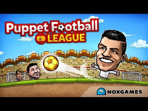 Puppet Football League Spain Official trailer