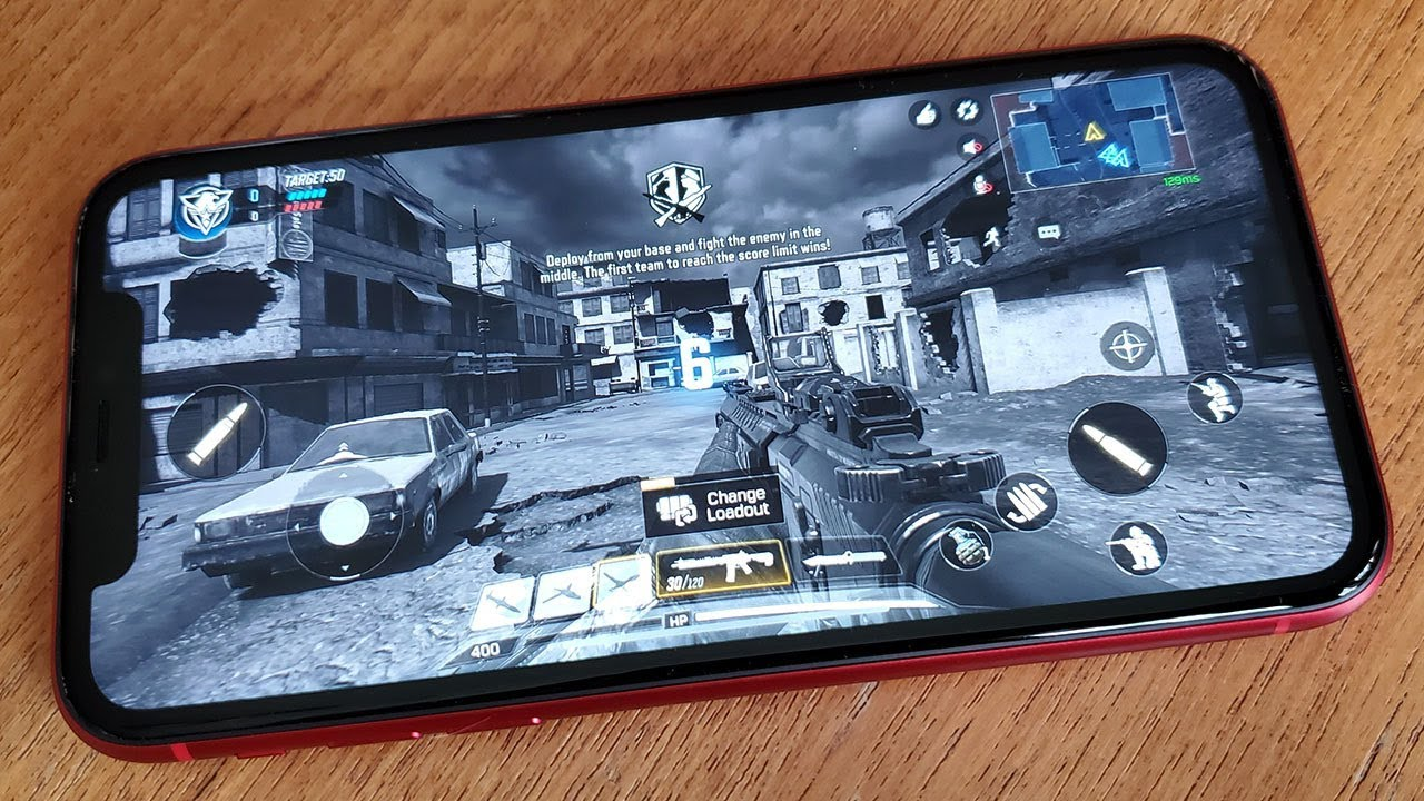 Best Ios Games 2020.Top 5 Best Paid Ios Iphone Games 2020