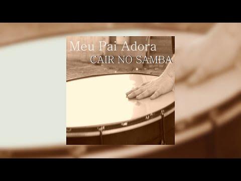 """Beth Carvalho - """"Regra Três"""" (Meu Pai Adora Cair No Samba/2015)"""