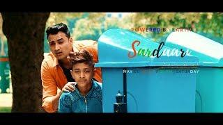 Download Mp3 Sardaari - Rajvir Jawanda | Choreography By Rahul Aryan | Earth | Dance short Film