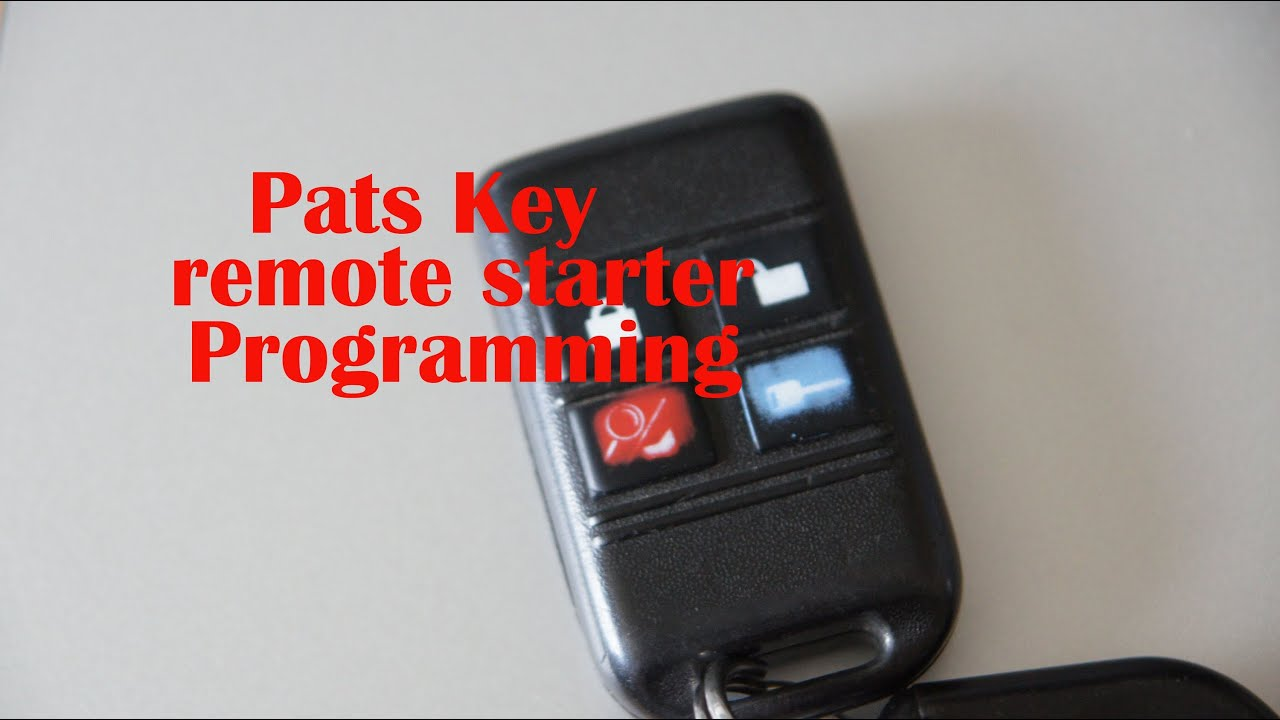 Arctic Start Remote Starter Installation Diagram Car Wiring Ultra Diy Programming A Pats Key Youtube Rh Com Diagrams Oltrastart