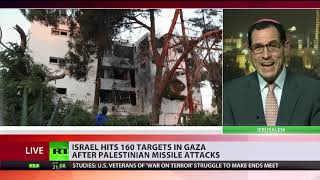 Mitchel Barak talks to RT Int