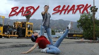 Baby Shark  (Dance) | Choreography | MihranTV
