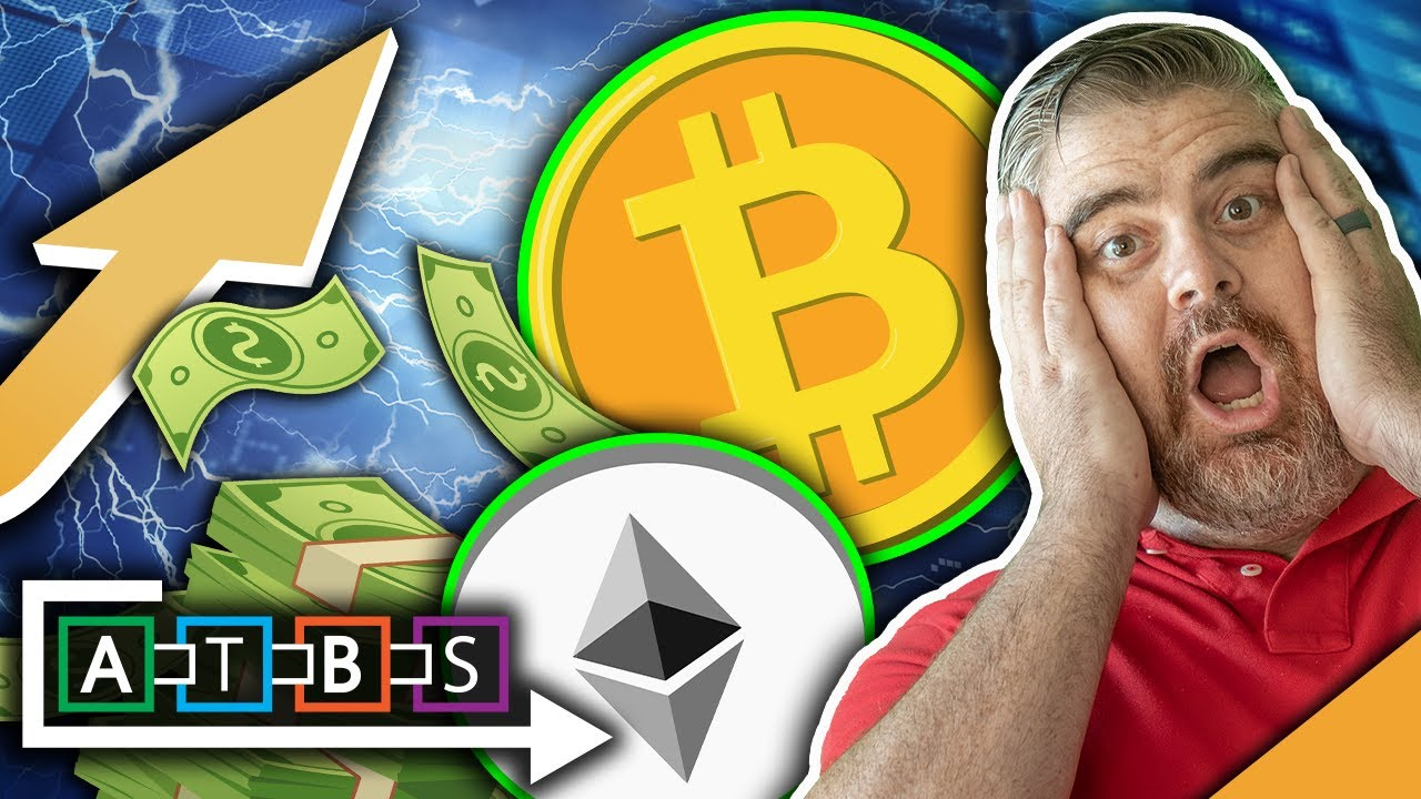 Download Breaking Crypto News!! Bitcoin Destroys All Time High! (Is Crash Imminent?)