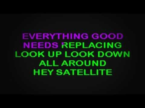 SC2033 06   Dave Matthews Band   Satellite [karaoke]