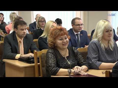 Заместитель Главы Администрации Президента Республики Беларусь Валерий Мицкевич побывал в Волковыске