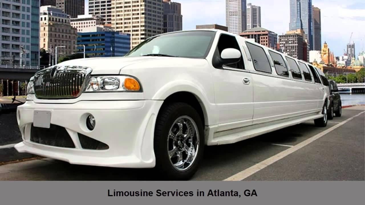 Ambador Global Chauffer Limousine Services Atlanta Ga
