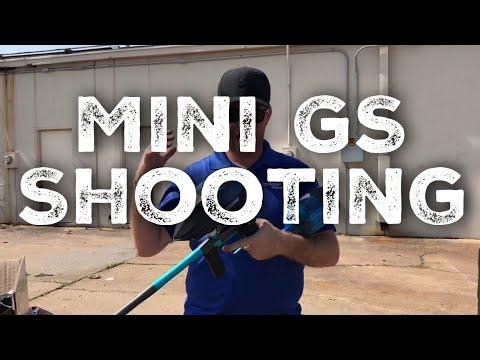 Empire Mini GS [Ramping]  Shooting - Pro Edge Paintball Store In Houston