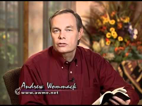 Andrew Wommack: Don't Limit God: What You Don't Know, Limits God Week 2 Session 4