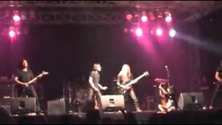UMBRA MORTIS -FROM THE BEGINNING TO THE END (LIVE) 2012