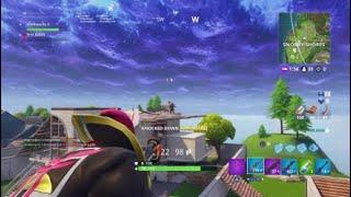 Fortnite  (Funny clips & Trolls)