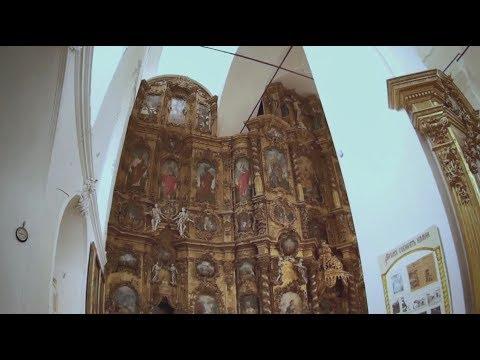 Великий Устюг. 3 часть. Троице-Гледенский монастырь