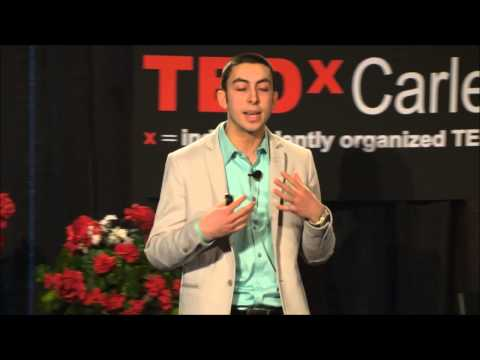 Brands Beyond Different: Michael Cacho at TEDxCarletonU