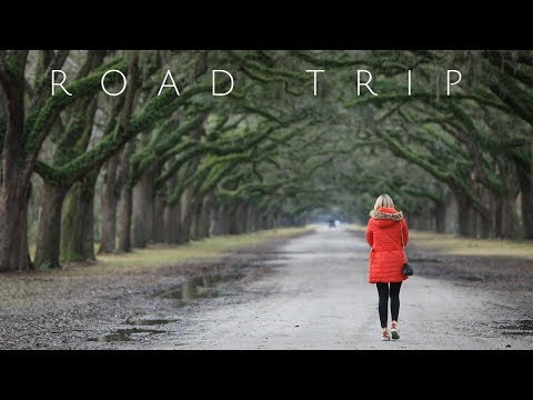 6 AMERICAN ROAD TRIP IDEAS | 25 EPIC ROAD TRIP DESTINATIONS IN THE USA