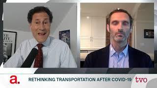 Rethinking Transportation After COVID-19