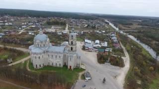 Гусь Железный Троицкий собор(Осень 2016., 2016-10-26T07:46:33.000Z)