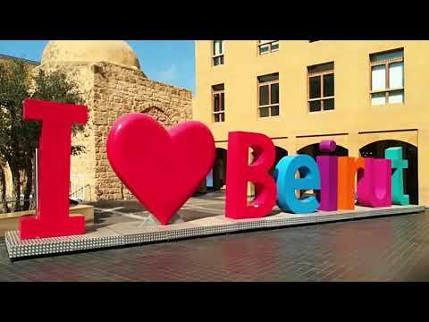 My Trip to Beirut, Lebanon Vlog#5