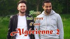 POUR LES YEUX D'UNE ALGÉRIENNE, LE FILM