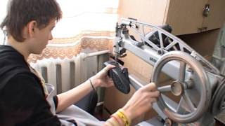 ролик обувщики(, 2013-05-14T10:25:37.000Z)