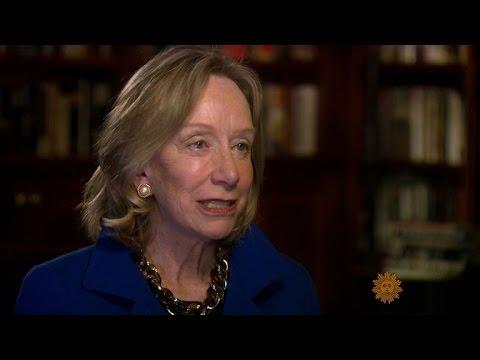 Doris Kearns Goodwin: The presidential historian
