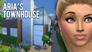 The Sims 4 Speed Build — Aria