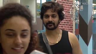 bigg-boss-malayalam-awesome-love-pearlish