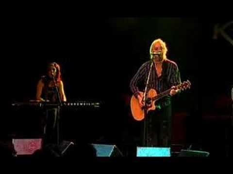 Jani Lane - I Saw Red