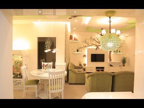 Latest Trailer | Mr. Ramesh's 3 BHK Interior Design | Sobha city | Bangalore