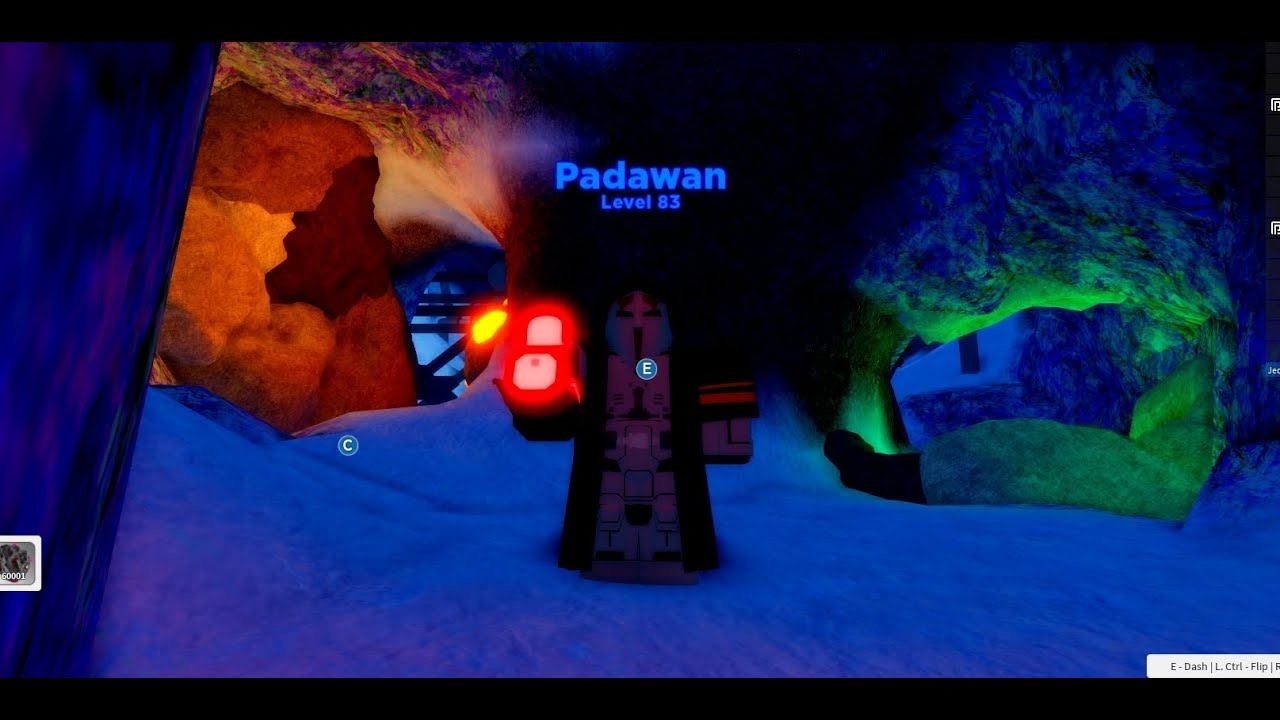 My Stats Have Been Restored In Ilum 2 Roblox Star Wars Youtube