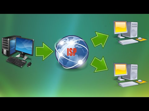 Tech Tip #17: Internet Service Provider(ISP)