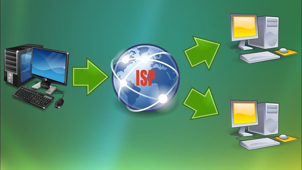 Cara Menyembunyikan Riwayat Pencarian Internet dari ISP