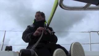 Vacation 9 avril - Michel Desjoyeaux