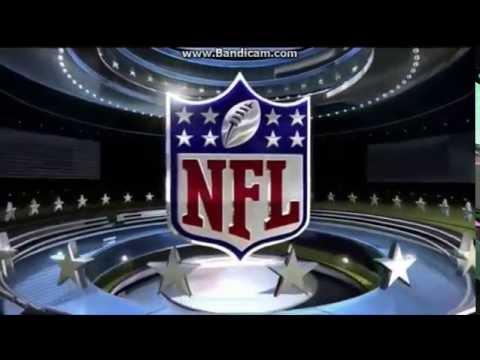 NBC Sports Sunday Night Football NFL Presentation 2013 ...