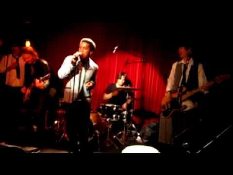 """Vintage Trouble Live - """"You Better Believe It"""" Harvelle's, Santa Monica"""