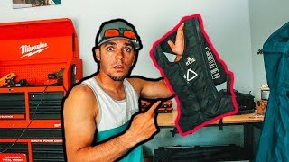 The New Kayak Fishing Life Jacket - Hyde WingMan (Review)