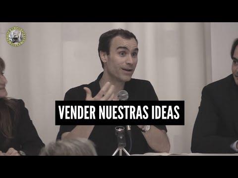 FDV - Vender Nuestras Ideas | El Club de los Viernes