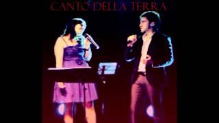 Florencia Cejas & Marcelo Radomski - Canto Della Terra (Andrea Bocelli & Sarah Brightman)
