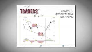 Trading Wissen: Die Momentum-Strategie