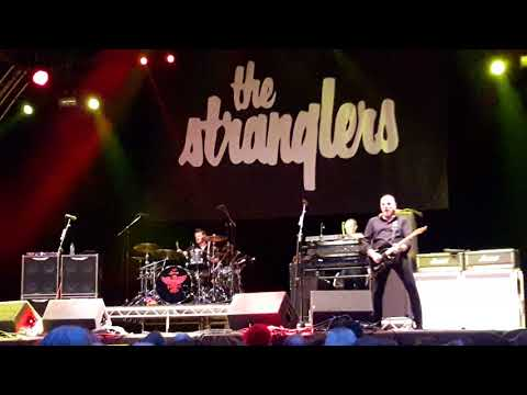 The Stranglers - Walk On By 2017