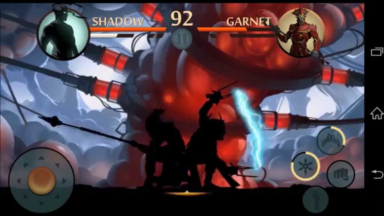 patch for shadow fight 2
