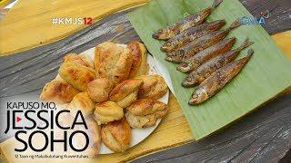Kapuso Mo, Jessica Soho: Anak ng tinapa!
