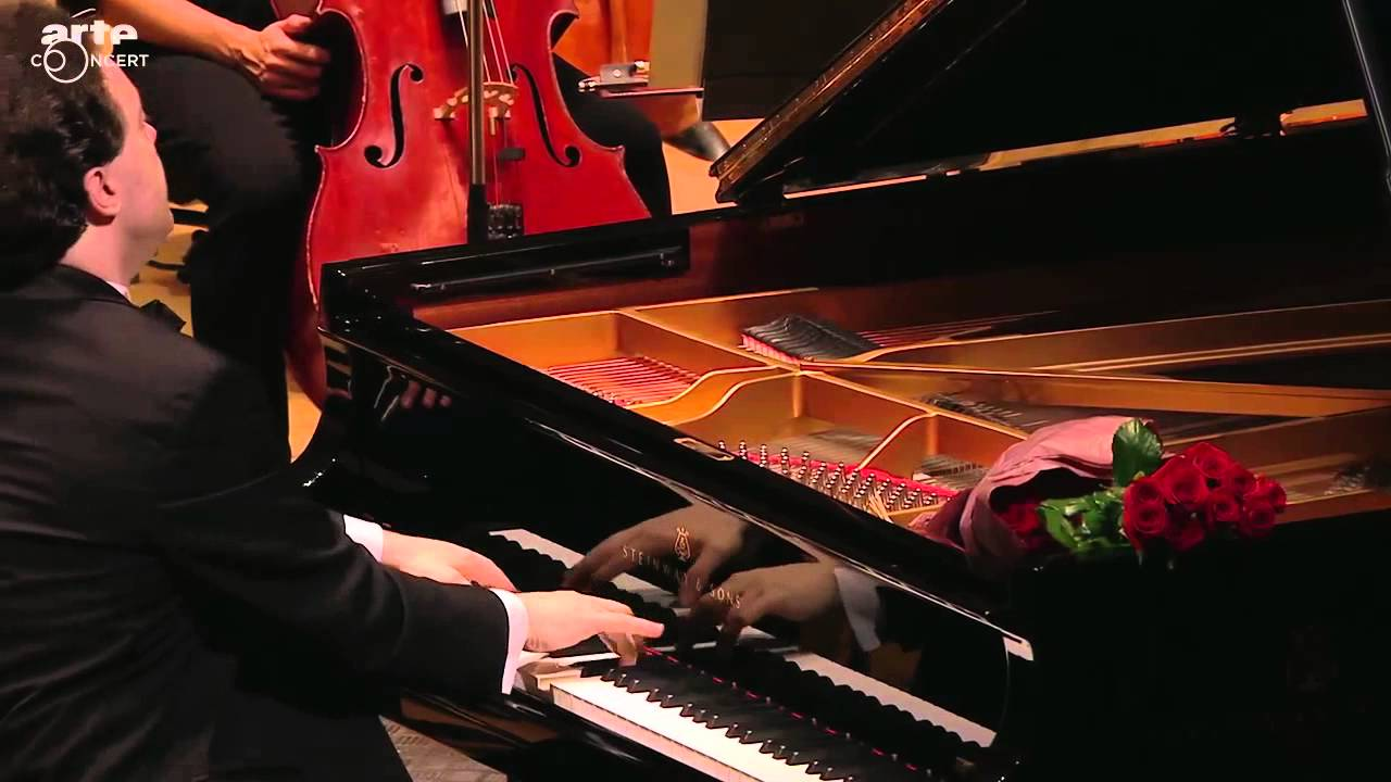 Evgeny Kissin Rachmaninoff Prelude Op 3 No 2 in C Sharp minor