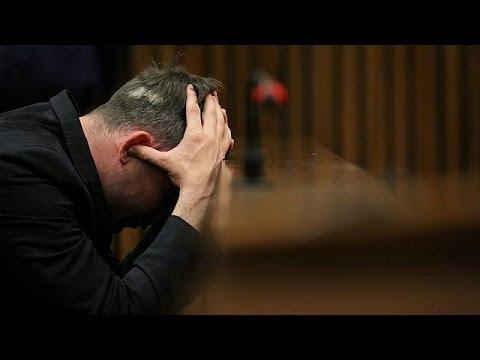 """""""Schockierend milde"""" Strafe für Oscar Pistorius bleibt unverändert"""