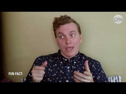 Chicago Film News Interview with Ryan Oestreich, Music Box Theatre